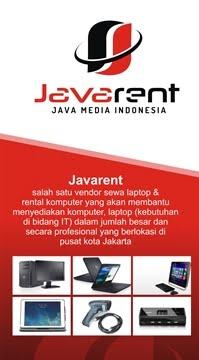 Profile Rental Komputer Jakarta Sewa Laptop Printer Ipad